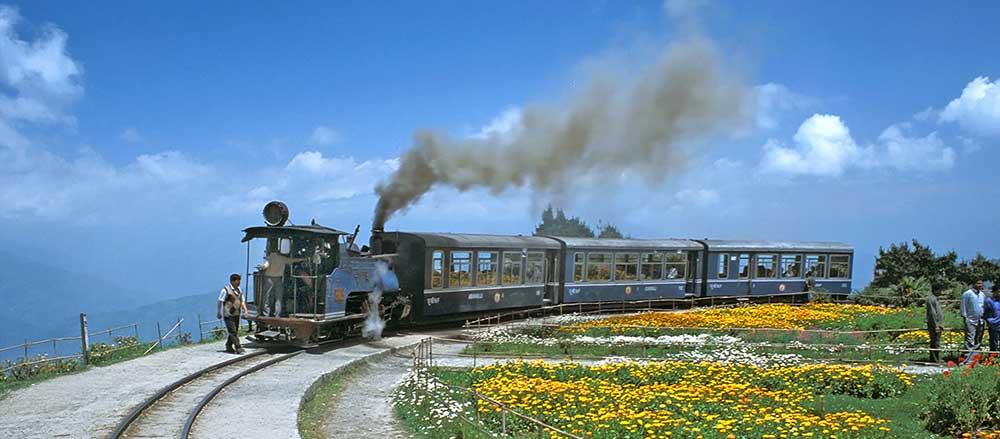 A Darjeeling to Remember!